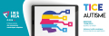 image Journée d'étude de l'Observatoire des ressources numériques adaptées (Orna) « Autisme et outils numériques : de la recherche aux applications » 15 mai 2019