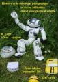 image Histoire de la robotique pédagogique et de son utilisation dans l'enseignement adapté
