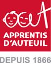 Site Web Fondation Auteuil