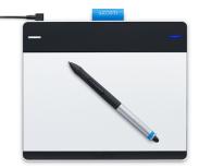 image Tablette graphique Wacom Intuos A6