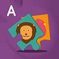image Puzzle animaux