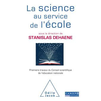 image La science au service de l'école