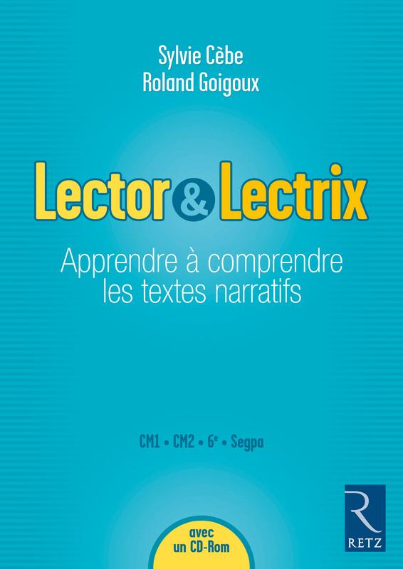 image Lector Lectrix