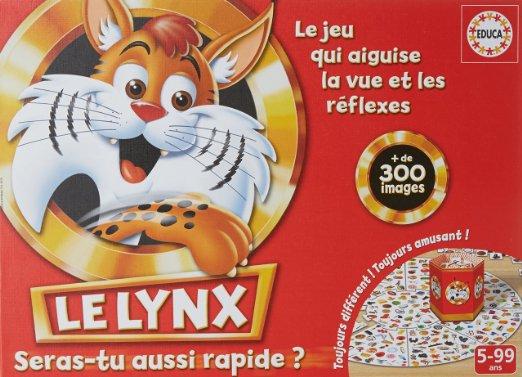 image Oeil de lynx