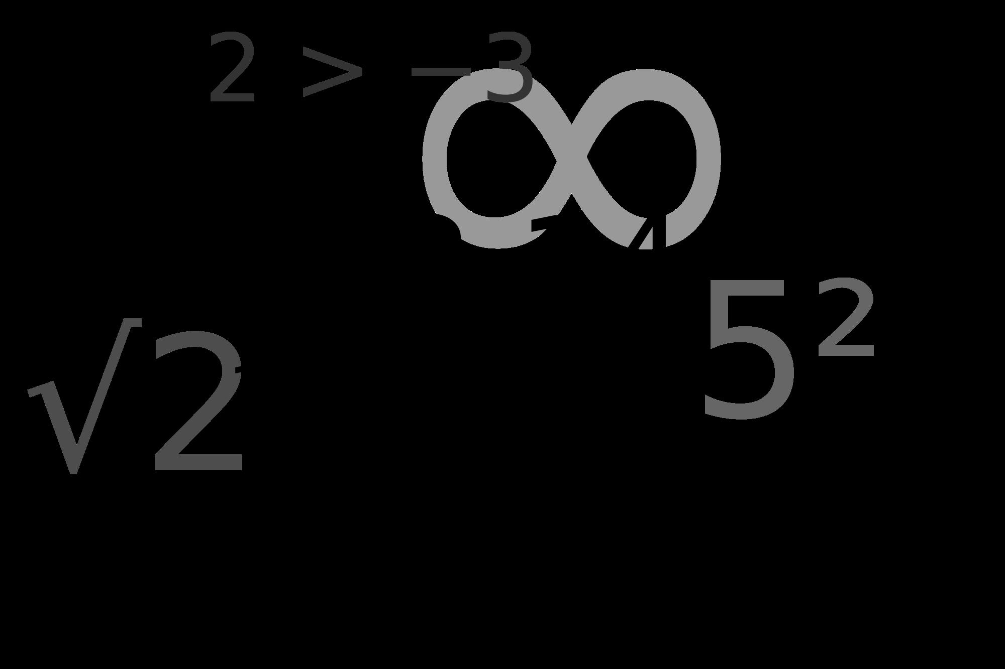 image Mathématiques : Annexes mémoire G. Dutillieux