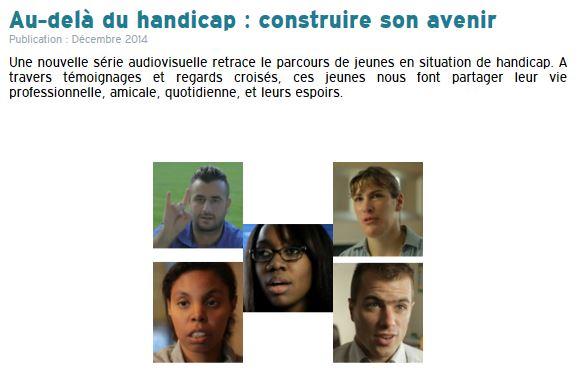image Parcours Handicap