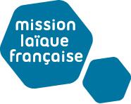 Logo Mission laïque française.